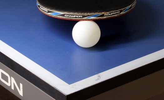 Choisir sa table de tennis de table