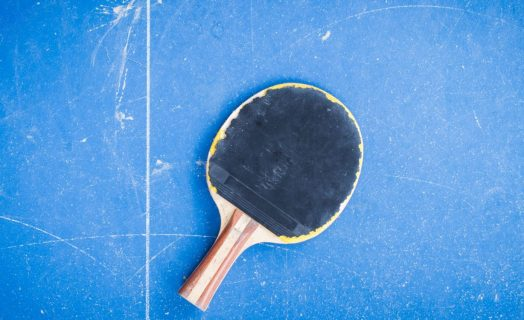Origines du tennis de table