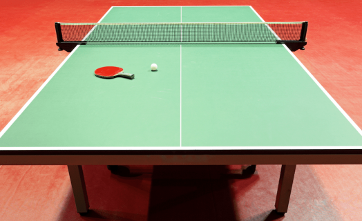 Comment entretenir sa table de ping pong ?