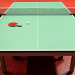 entretenir table ping pong